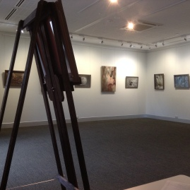 2- Human Nature - Lone-goat-gallery-2015 Vianney-Pinon