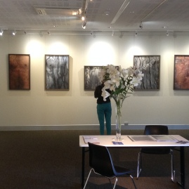 4 - Human Nature - Lone-goat-gallery-2015 Vianney-Pinon