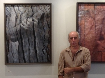 5 - Human Nature - Lone-goat-gallery-2015 Vianney-Pinon